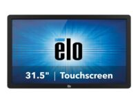 "Elo Interactive Digital Signage Display 3202L Non Touch 31.5"" LED-näyttö - Fu..."