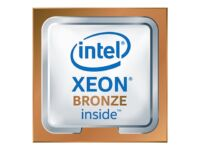 Intel Xeon Bronze 3104 / 1.7 GHz suoritin