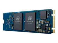 Intel Solid-State Drive 800p Series - Puolijohdeasema - 58 GB - 3D Xpoint (Op...