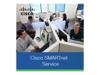 3YR SNTC 8X5XNBD Cisco Cat 3650 48 Pt Data 4x1G Up