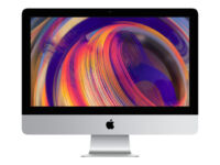 Apple iMac with Retina 4K display - kaikki yhdessä - Core i5 3 GHz - 8 GB - 2...