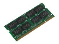 MicroMemory - DDR2 - 2 GB - SO-DIMM 200-pin - 667 MHz / PC2-5300 - puskuroima...